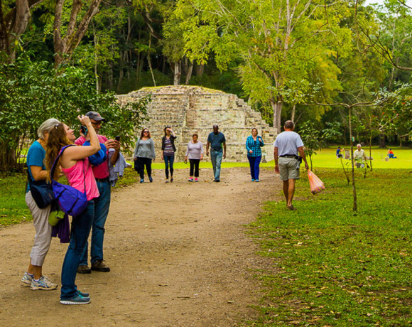 Copan Ruinas 3 Days Tour
