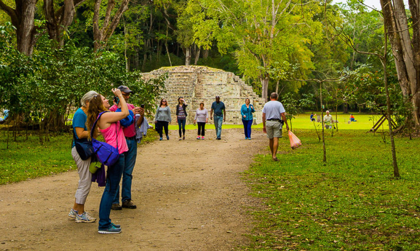Copan Ruinas 3 Days Tour