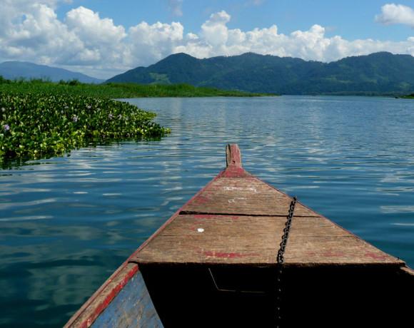 Yojoa Lake