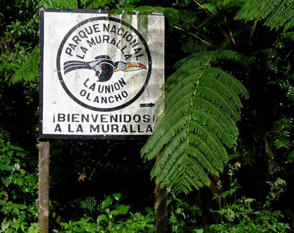 Olancho and Central Highlands